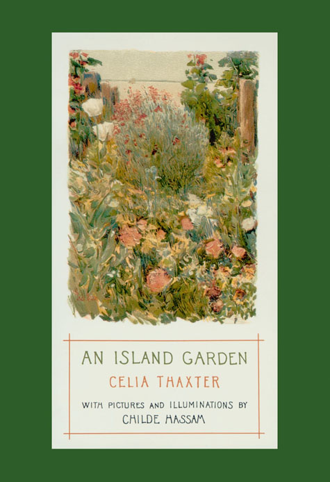 Cover An Island Garden