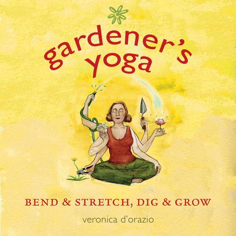 cover Gardener's Yoga