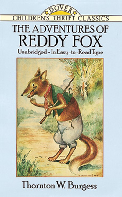 Reddy Fox